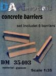 1-35-Concrete-barriers-6-pcs