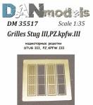 1-35-Grilles-for-Stug-III-Pz-Kpfw-III-WWII