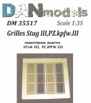 1-35-Grilles-for-Stug-III-Pz-Kpfw-III-WWII