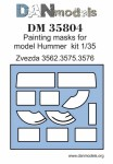 1-35-Painting-masks-for-Hummer-Zvezda-kit