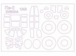 1-48-Pe-2-and-wheels-masks-Zvezda