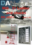 1-48-MiG-21-ladder-locking-pads-antenna-angle-of-attack-indicator-for-Academy-kit