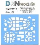 1-72-Do-215-17-ICM-kit-Mask