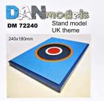 Display-stand-United-Kingdom-theme-180x240mm