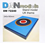 Display-stand-United-Kingdom-theme-180x240mm