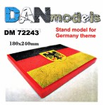 Display-stand-Germany-theme-180x240mm