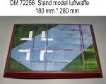 1-72-Stand-model-Luftwaffe-180x280-mm