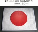 Stand-model-for-1-72-Japan-theme-1-240x180mm