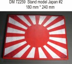 Stand-model-for-1-72-Japan-theme-2-240x180mm