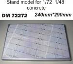 Display-stand-Theme-aerodrome-land-in-240x290mm