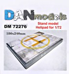 Display-stand-Helicopter-parking-theme-180x240mm