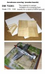 1-72-1-48-Display-stand-Aerodrome-covering-wooden-boards