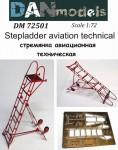 1-72-Stepladder-aviation-technical