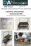 1-72-Stepladder-aviation-technical-4-2-steps-height-35mm