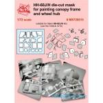 1-72-Painting-masks-for-Italeri-HH-60J-H-kit