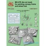 1-72-Painting-masks-for-Italeri-MH-47E-kit
