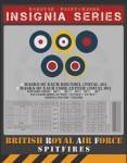 RARE-1-32-RAF-Supermarine-Spitfires