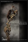 75mm-VIking-Axeman-10th-Century