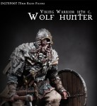 75mm-Viking-Warrior-Wolfhunter