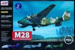1-72-M-28-Transport-Aircraft-12x-decal-versions