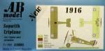 1-144-Sopwith-Triplane-AB-MODEL