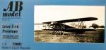 1-72-Letov-S-16-Prototype