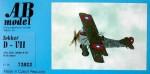 1-72-Fokker-D-VII-CS