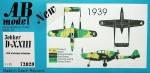1-72-Fokker-D-XXIII