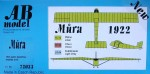 1-72-Mura-1922-sports-motorless-aviation-in-CS