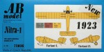 1-72-Nitra-1-1923-sports-motorless-aviat-in-CS