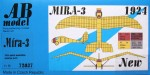 1-72-Mira-3-1924-sports-motorless-aviat-in-CS