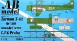 1-72-Farman-F-62-Goliath-military-vers-L-P-6