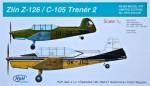 1-32-Zlin-Z-126-C-105