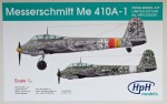 1-32-Messerschmitt-Me-410-A1-resin-kit