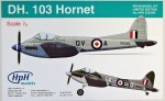 1-32-DH-103-Hornet-resin-kit