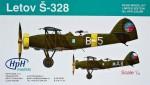 1-32-Letov-S-328-full-resin-kit