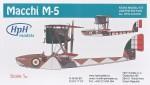 1-32-Macchi-M-5-resin-kit