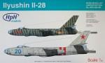 1-48-Ilyushin-IL-28-full-resin-kit