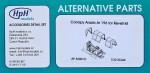 1-32-Canopy-Arado-Ar-196-for-REVELL-kit