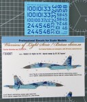 1-48-Digital-Sukhoi-Su-27S-Numbers
