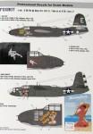 1-72-Pin-Up-Nose-Art-Douglas-A-20-Boston-and-Stencils-Part-2