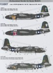 1-72-Douglas-A-20-Pin-Up-Nose-Art-Part-IV