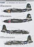 1-72-Douglas-A-20-Pin-Up-Nose-Art-Part-IV