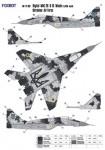 1-72-Digital-MiG-29-9-13-for-ICM-Trumpeter-kits-MASK