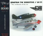 1-72-Spartan-7W-Executive-UC-71