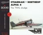 1-72-Stearman-Northrop-Alpha-4