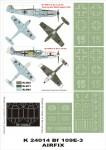 1-24-Bf-109E3-AIrfix