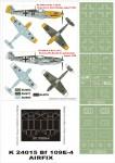 1-24-Bf-109E4-AIrfix