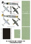 1-24-Bf-109G10-Trumpeter
