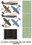 1-24-Spitfire-MkVB-Trop-AIrfix
